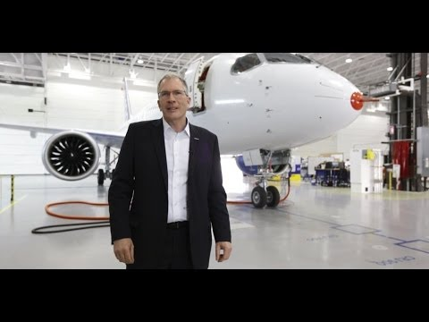 CSeries Program Update With Rob Dewar (English Only)