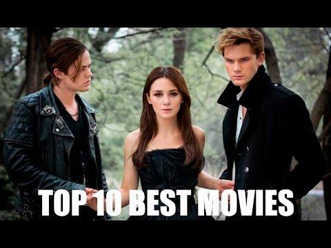 Топ 10 Лучших Фильмов Для подростков #6 Крутая Подборка - Видео онлайн