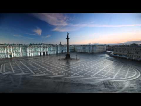 Saint Petersburg Timelapse 2010 Timelab.pro