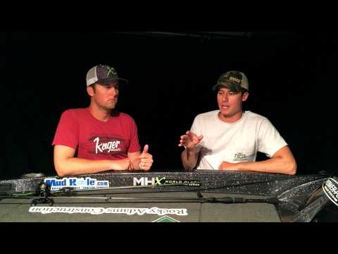 Angler's Perspective On Custom Rod Building: Blank Selection