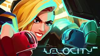 Velocity 2X on Nintendo Switch - Official Out Now Trailer