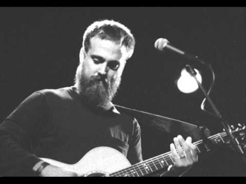 Iron and Wine - Love Vigilantes