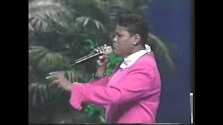 "Juanita Bynum ""No More Sheets"""