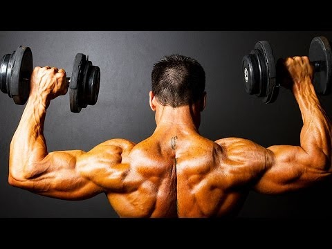 What Does Testosterone Actually Do?