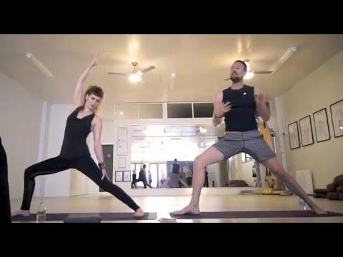 Yoga Teacher Training Tools: Backbend & Core Anatomy & Flow workshop