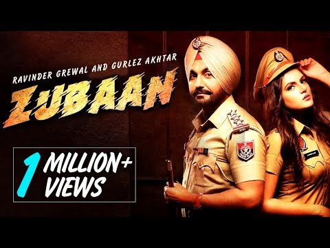 Zubaan | Ravinder Grewal | Gurlez Akhtar | Preet Hundal | Atom Bomb | Latest Punjabi Videos 2018