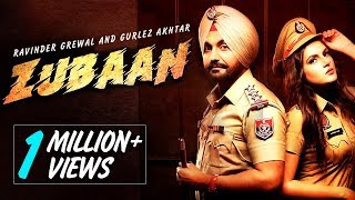 Zubaan | Ravinder Grewal | Gurlez Akhtar | Preet Hundal | Atom Bomb | Latest Punjabi Songs 2018