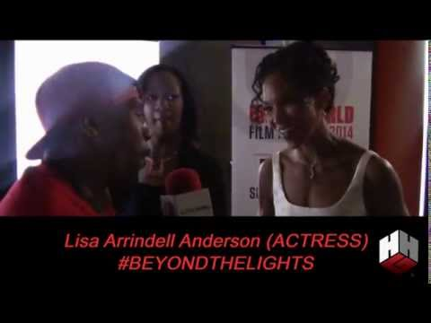 Lisa Arrindell Anderson Speaks On Tyler Perry Bringing The Best Out Of Her