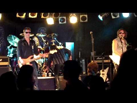 Lovedrive Scorpions tribute band