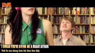 [Lyrics+Vietsub] Olly Murs ft. Flo Rida - Troublemaker