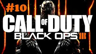"""""""Call of Duty: Black Ops 3"""" Walkthrough (Realistic + All Collectibles) Mission 10 - Lotus Towers"""