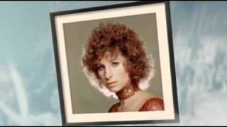 BARBRA STREISAND the sweetest sounds