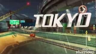Asphalt8_ session_9 Honda Integra Type-R_ tokyo rev