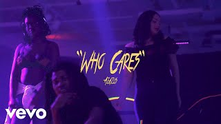 Azazus - Who Cares (Music Video)