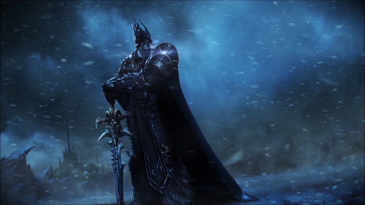 Free Animated Wallpaper Backgrounds Wallpaper Engine Arthas Remake Youtube