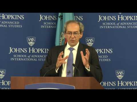 The 4th Industrial Revolution: Opportunities and Challenges, José M. González-Páramo