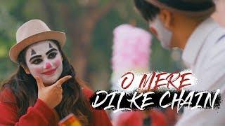 O Mere Dil Ke Chain | Rahul Jain | Super Hit Love Song | New Romantic Love Full  Song