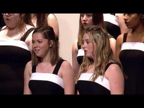 2018 Strongsville High School Fall Choir Concert