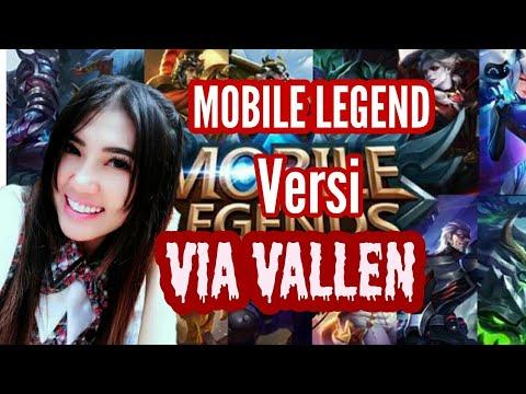 Parody Mobile Legend Versi Via Vallen (Piker Keri)