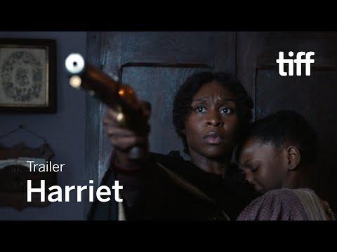 HARRIET Trailer | TIFF 2019