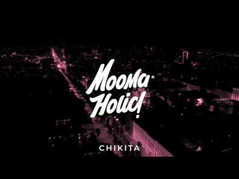 Tom Thomson X Huisman - Chikita