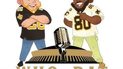 Ep 386: Ms. Gayle, Coach Payton, Brees, Davis, & more speak out | Apple to Panthers | MT vs Nuk