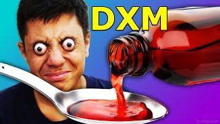 What is DXM? (Dextromethorphan) - Crazy Robotripping Experience!