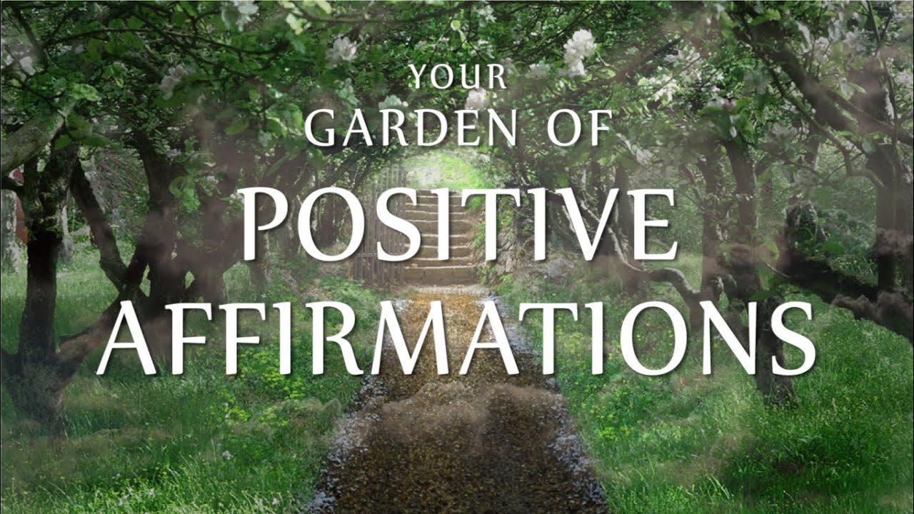 Positive Affirmations - A Positive Thinking Technique For Change