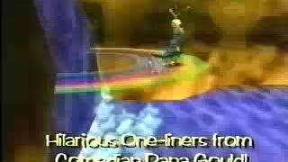 Gex 64: Enter the Gecko trailer