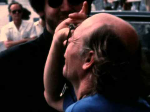 making of barfly
