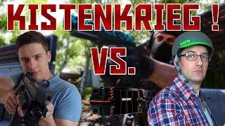 BLACK OPS 2 - Kistenkrieg - Pink Panter vs. Stevepiti und aus seiner Sicht [HD]