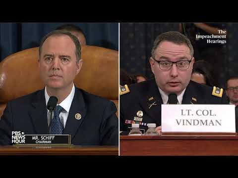 WATCH: Schiff's full