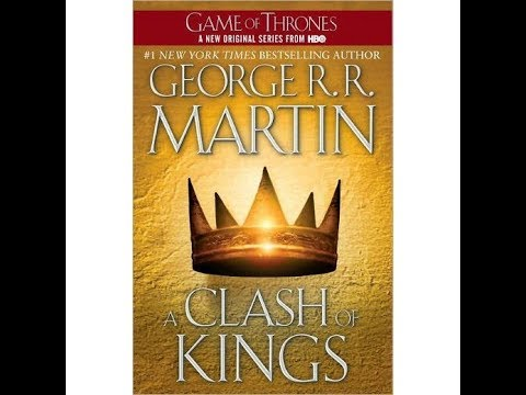 A Song Of Ice And Fire Book 2  A Clash Of Kings Review