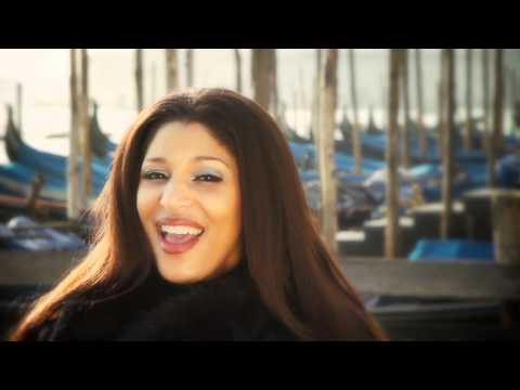 NJIE - CHARMANT ( Official video clip ZOUK ) HD