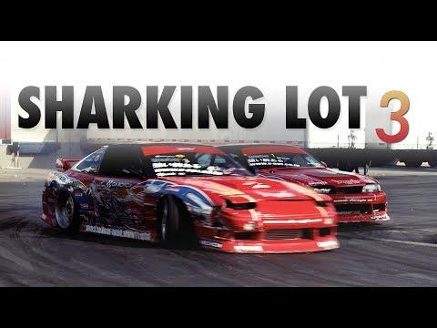 Drift Team Animal Style - Sharking Lot 3