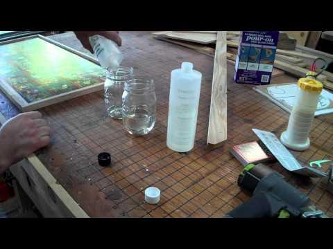 x-men coffee table/part 1