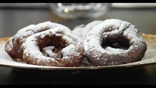 Пончики «Iponchiki» | Зощенко. Сладкие рассказы