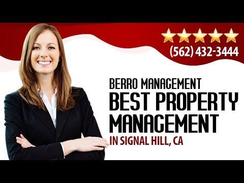 Berro Property Management Long Beach