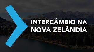 INTERCÂMBIO EM QUEENSTOWN NA NOVA ZELÂNDIA | TRAILER | DIÁRIO DE INTERCÂMBIO