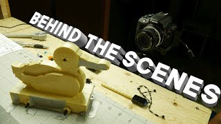 Lego In Real Life 3 Behind The Scenes