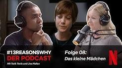 Tote Mädchen lügen nicht S2 I Der Podcast | Folge 8 I Netflix