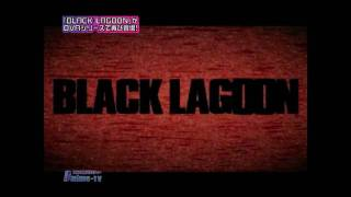 Black Lagoon Season 3 (OVA) Roberta's Blood Trail Trailer