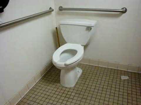 Long Flushing Crane Plumbing Toilet Doovi