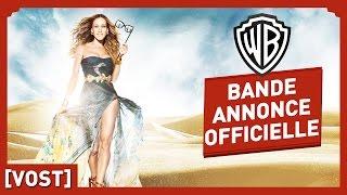SEX AND THE CITY 2 - NOUVELLE BANDE ANNONCE OFFICIELLE VOST [HD]!