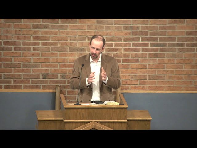 The Confounding Christ (Jesus and The World) - Barry Gilreath