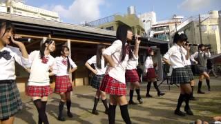 アニソン&アイドル祭り 2nd にぎわい広場 琉球アイドル HP http://www.s...