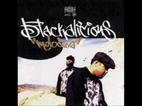 Blackalicious - Swan lake