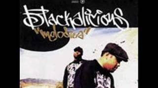 Watch Blackalicious Swan Lake video