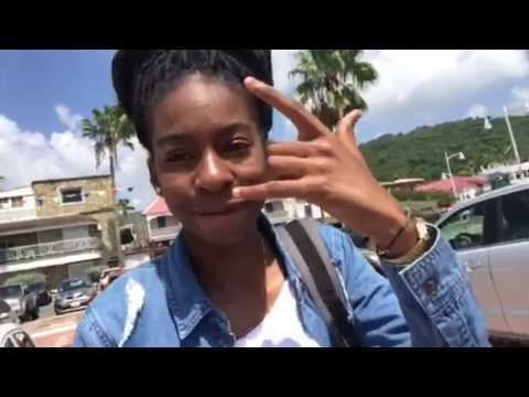VLOG #1|Going to Anguilla