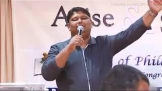 Download Onnumillaikayil Ninnenne - Late.Bro. Chikku Kuriakose  [Malayalam Christian Song] MP3 song and Music Video